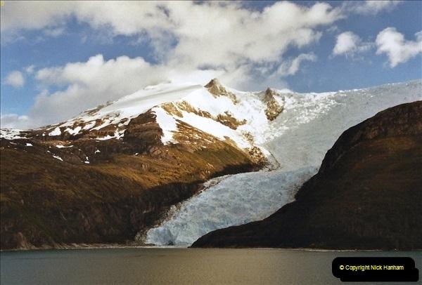 South America & The Falkland Islands.  2002 - 2003 (144)144