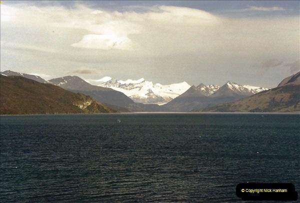 South America & The Falkland Islands.  2002 - 2003 (151)151