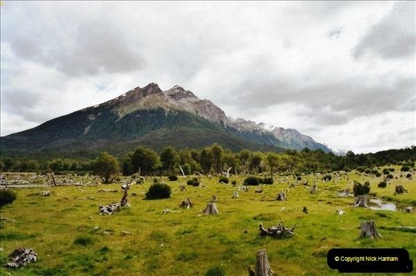 South America & The Falkland Islands.  2002 - 2003 (179)179