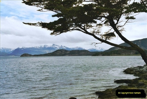 South America & The Falkland Islands.  2002 - 2003 (187)187