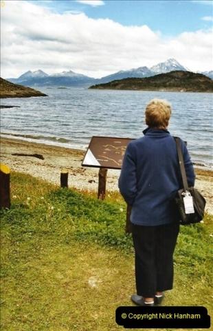 South America & The Falkland Islands.  2002 - 2003 (188)188