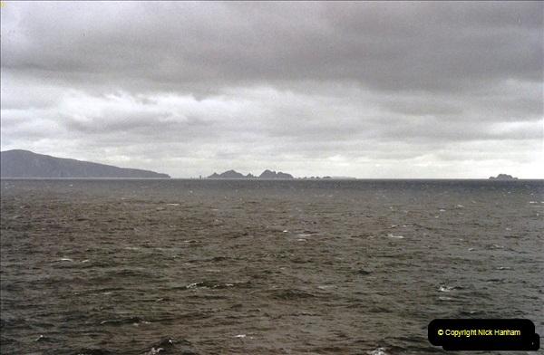 South America & The Falkland Islands.  2002 - 2003 (190)190