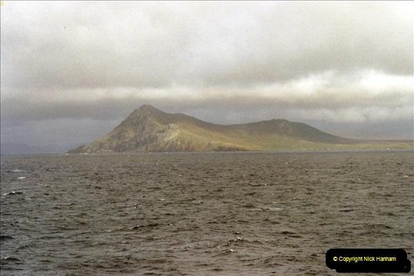 South America & The Falkland Islands.  2002 - 2003 (194)194