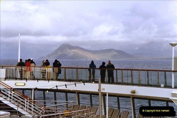 South America & The Falkland Islands.  2002 - 2003 (196)196