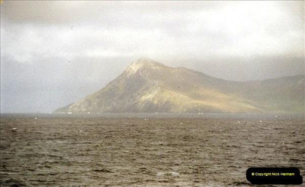 South America & The Falkland Islands.  2002 - 2003 (197)197