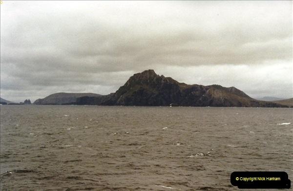 South America & The Falkland Islands.  2002 - 2003 (199)199