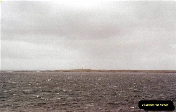 South America & The Falkland Islands.  2002 - 2003 (215)215