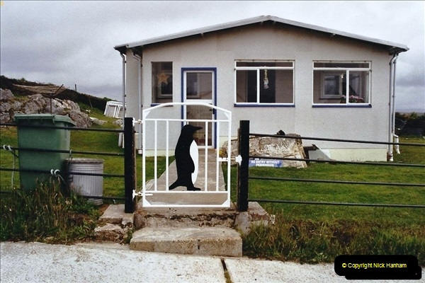 South America & The Falkland Islands.  2002 - 2003 (231)231