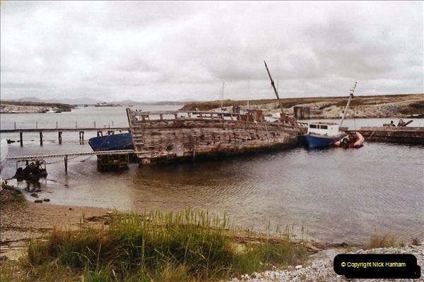 South America & The Falkland Islands.  2002 - 2003 (252)252