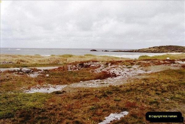 South America & The Falkland Islands.  2002 - 2003 (261)261