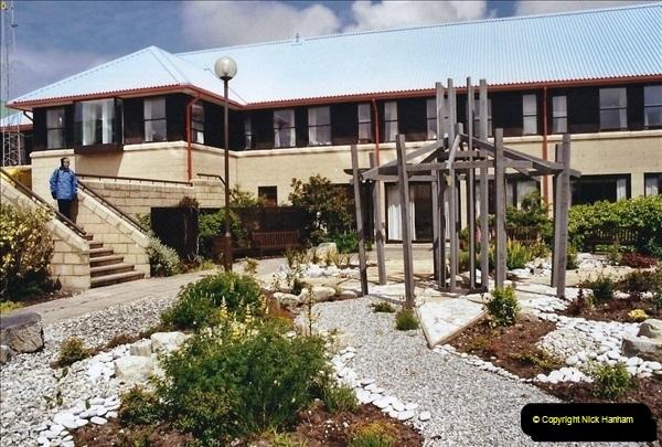 South America & The Falkland Islands.  2002 - 2003 (282)282