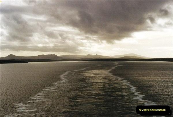 South America & The Falkland Islands.  2002 - 2003 (339)339