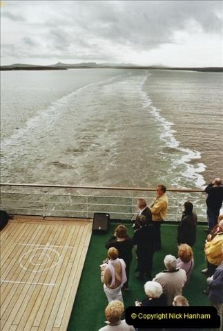 South America & The Falkland Islands.  2002 - 2003 (340)340