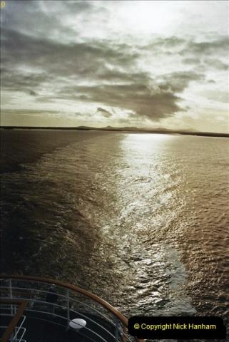 South America & The Falkland Islands.  2002 - 2003 (346)346