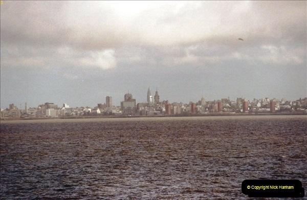 South America & The Falkland Islands.  2002 - 2003 (358)358