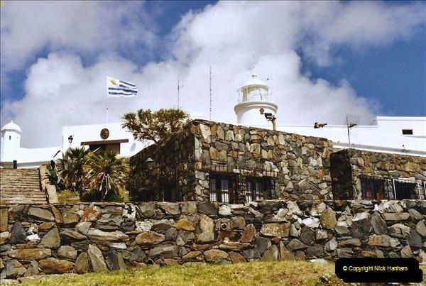 South America & The Falkland Islands.  2002 - 2003 (394)394