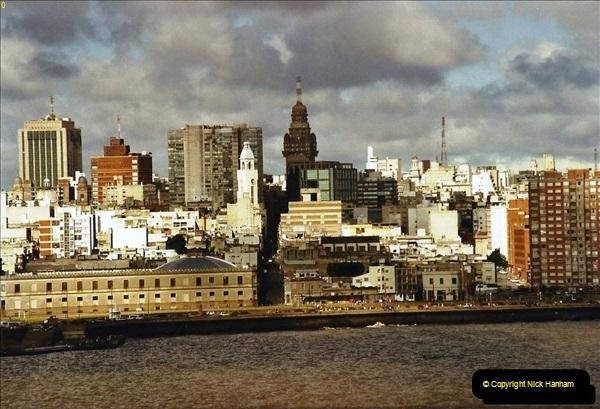 South America & The Falkland Islands.  2002 - 2003 (433)433
