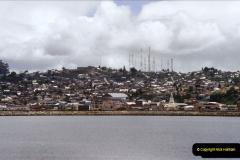 South America & The Falkland Islands.  2002 - 2003 (25)025