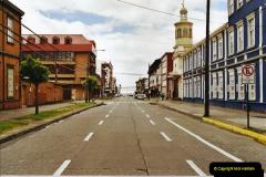 South America & The Falkland Islands.  2002 - 2003 (27)027