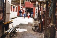 South America & The Falkland Islands.  2002 - 2003 (39)039