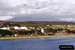 South America & The Falkland Islands.  2002 - 2003 (53)053