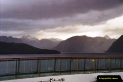 South America & The Falkland Islands.  2002 - 2003 (56)056