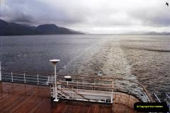 South America & The Falkland Islands.  2002 - 2003 (57)057