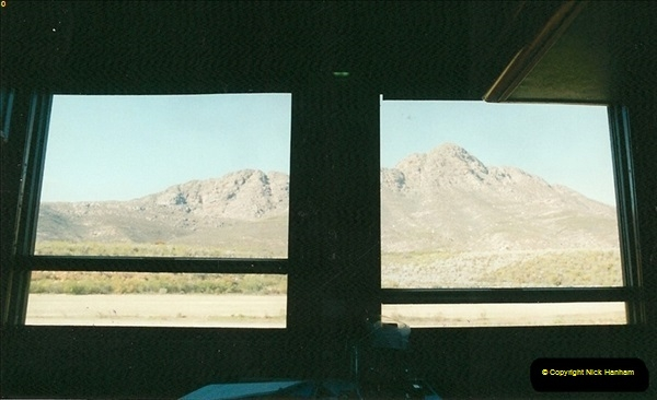 1998-10-22 On The Garden Route. (316)350