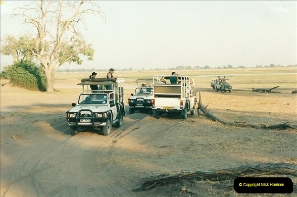 1998-10-31 to 02-11 Botswana Border and Chobe Game Park.  (3)578