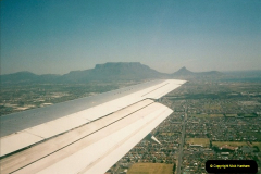 1998-10-16 To Cape Town, South Africa via Windehoek, Namibia. (13)013