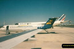 1998-10-16 To Cape Town, South Africa via Windehoek, Namibia. (15)015