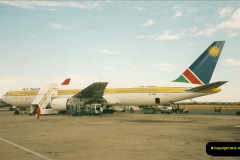1998-10-16 To Cape Town, South Africa via Windehoek, Namibia. (2)002