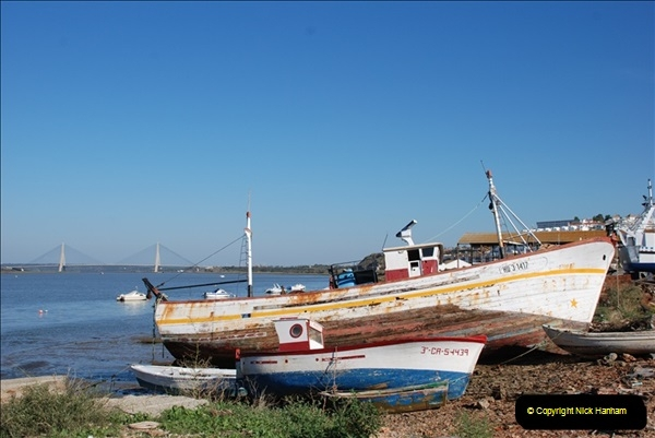 2007-10-10 Ayamonte, Spain.  (5)005