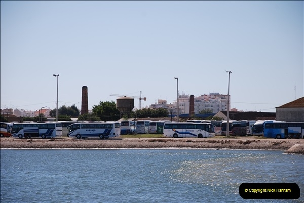 2007-11-14 Ayamonte & River trip. The river is the border between  Spain & Portugal (12)064