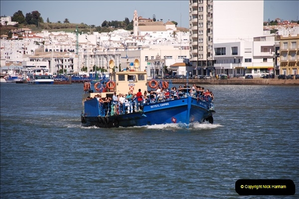 2007-11-14 Ayamonte & River trip. The river is the border between  Spain & Portugal (13)065