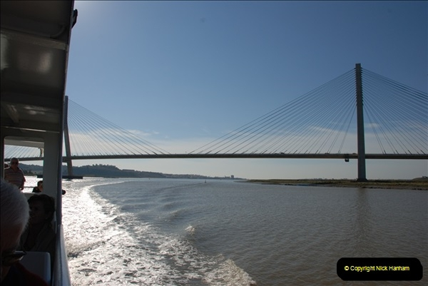 2007-11-14 Ayamonte & River trip. The river is the border between  Spain & Portugal (23)075