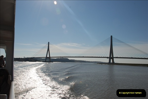 2007-11-14 Ayamonte & River trip. The river is the border between  Spain & Portugal (24)076