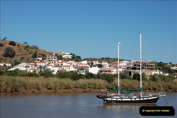 2007-11-14 Ayamonte & River trip. The river is the border between  Spain & Portugal (26)078