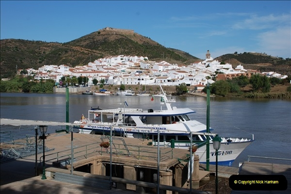 2007-11-14 Ayamonte & River trip. The river is the border between  Spain & Portugal (41)093