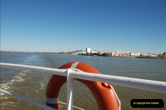 2007-11-14 Ayamonte & River trip. The river is the border between  Spain & Portugal (2)054