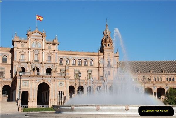 2007-10-11 Seville (& El Alcacar) Spain.  (101)101