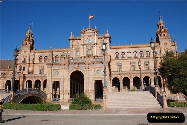 2007-10-11 Seville (& El Alcacar) Spain.  (104)104