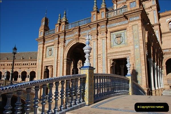 2007-10-11 Seville (& El Alcacar) Spain.  (106)106