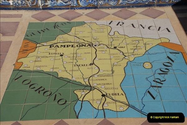 2007-10-11 Seville (& El Alcacar) Spain.  (109)109