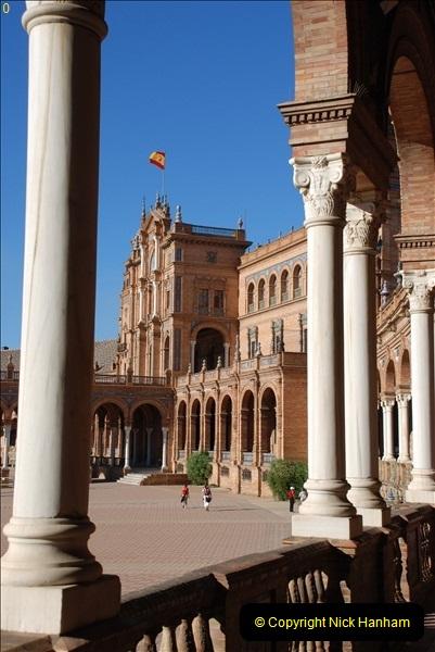 2007-10-11 Seville (& El Alcacar) Spain.  (110)110