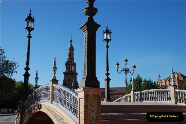 2007-10-11 Seville (& El Alcacar) Spain.  (112)112