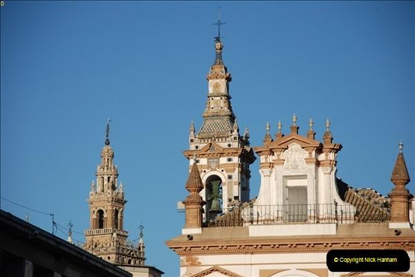 2007-10-11 Seville (& El Alcacar) Spain.  (116)116