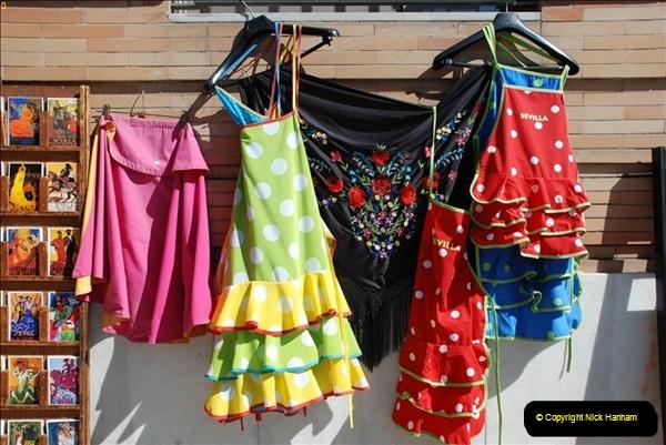 2007-10-11 Seville (& El Alcacar) Spain.  (12)012