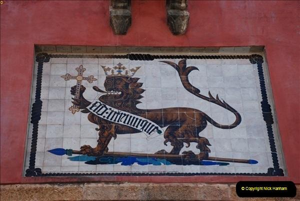 2007-10-11 Seville (& El Alcacar) Spain.  (33)033