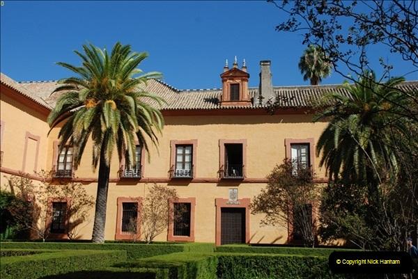 2007-10-11 Seville (& El Alcacar) Spain.  (39)039